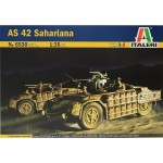 AS 42 SAHARIANA