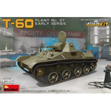T-60 Plant No. 37 Early Series Interior Kit