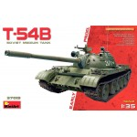 T-54B Early Prod. Soviet Medium Tank