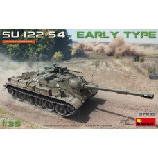 SU-122-54 Early Type