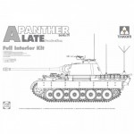 Panther A Late Prod. Full Interior