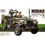 M151A2 w/TOW missile launcher (M220 Tracking system)