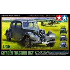 CITROEN 11CV TRACTION