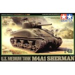 US M4A1 SHERMAN