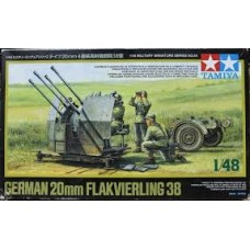 German 20mm flak 38
