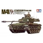 U.S. Tank M41 Walker Bulldog