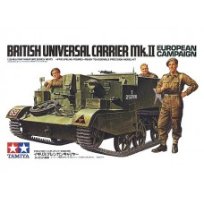 British Universal Carrier Mk.II European Campaing