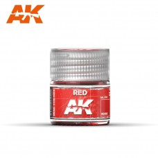 AK RC006 Red