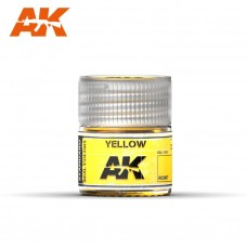 AK RC007 Yellow