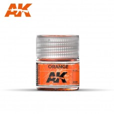AK RC009 Orange