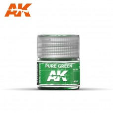 AK RC012 Pure Green