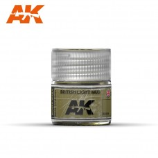 AK RC044 British Light Mud