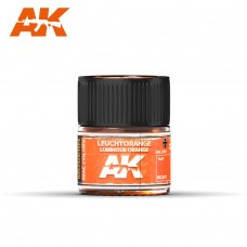 AK RC207 Leuchtorange-Luminous Orange RAL 2005