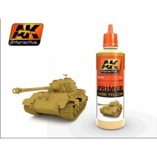AK 176 Primer Dark Yellow 60ml