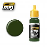 AMIG 65 Forest Green