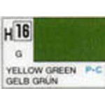 Mr.Hobby H-16 Yellow Green