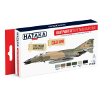 Hataka USAF paint set Vietnam war