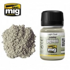 AMIG Pigment 3002 Light Dust