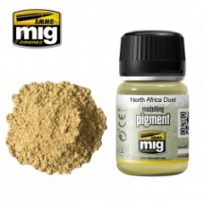 AMIG Pigment 3003 North Africa Dust