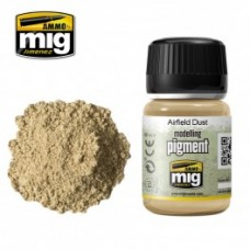 AMIG Pigment 3011 Airfield Dust