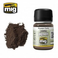 AMIG Pigment 3014 Russian Earth