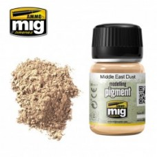 AMIG Pigment 3018 Middle East Dust
