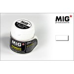 AMIG Pigment P022 Ashes White
