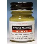 Model Master Acryl Tallow Coating