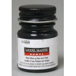 Model Master Acryl Dragon Black
