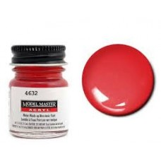 Model Master Acryl Guards Red