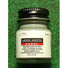 Model Master Acryl Dark Gull Grey