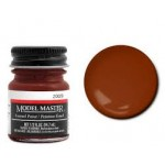 Model Master Enamel British Crimson