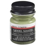 Model Master Enamel Green fs34258