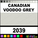 Model Master Enamel Canadian Voodoo Gray