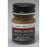 Model Master Enamel Dark Earth (ANA 617)
