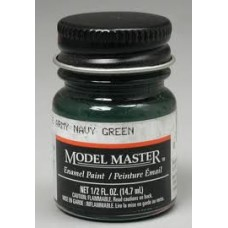 Model Master Enamel Imperial Japanese Army Navy Green