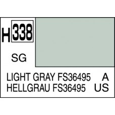 Mr.Hobby H-338 Light Gray FS36495