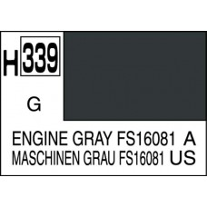Mr.Hobby H-339 Engine Gray FS16081