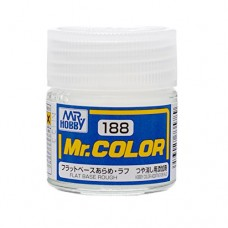 Mr.Color 188 Flat Base Rough