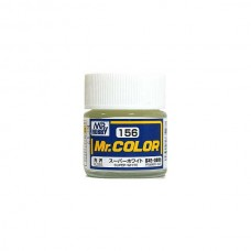 Mr.Color 156 Super White