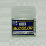 Mr.Color 30 Flat Base Standard