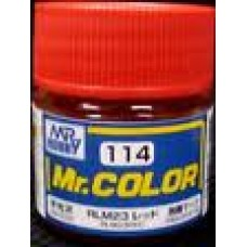 Mr.Color 114 RLM23 Red