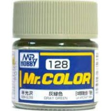 Mr.Color 128 Gray Green