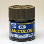 Mr.Color 23 Dark Green (2)