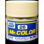 Mr.Color 26 Duck Egg Green