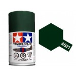 Tamiya Color AS-21 Dark Green 2 (IJN)