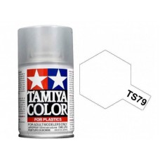 Tamiya Color TS-79 Semi Gloss Clear
