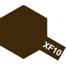 Tamiya Color XF-10 Flat Brown