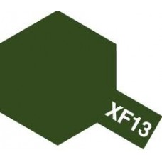 Tamiya Color XF-13 J.A. Green