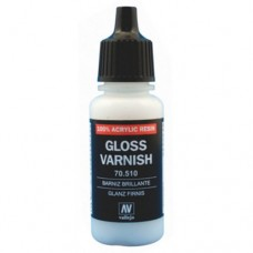 Vallejo 70.510 Gloss Varnish